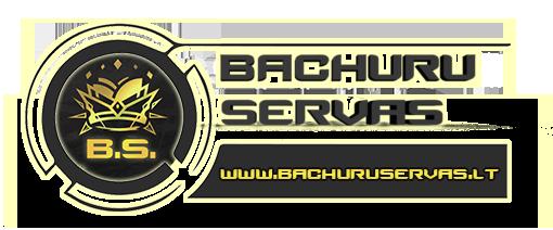 Bachūrų Servas